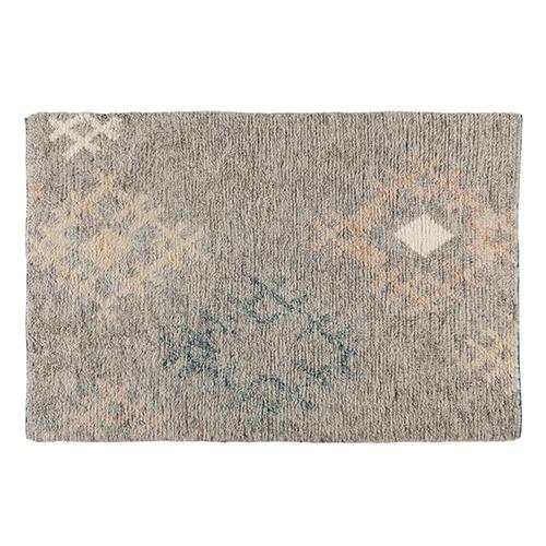 Vietnam Days woolen rug