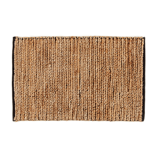 AAI loop naturel jute rug
