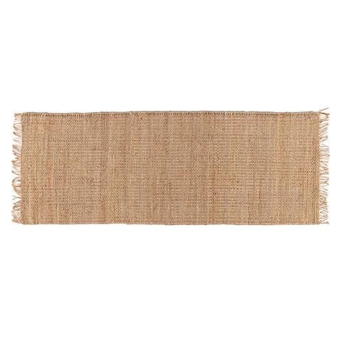 Hemp rug 90X250